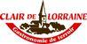 Logo Clair de Lorraine 3
