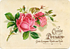 pink roses vintage Image GraphicsFairy004