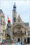 Corneille eglise St Etienne du Mont Paris