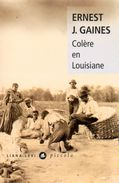 Gaines-Colèreen Louisiane