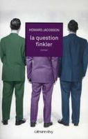 Howard Jacobson Livre