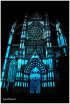 Beauvais cathedrale infinie 41