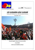 Lugarn n° 105