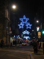 Bord rue Judaïque