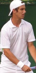 Richard Gasquet blanchi