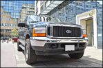 AG32 0074 ford excursion xlt 4x4 2000