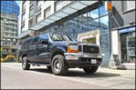 AG32 0077 ford excursion xlt 4x4 2000