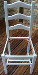 Relooker Une Chaise En Paille Gamboahinestrosa