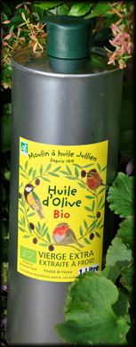 Huile d'olive 1a