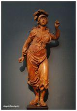 Figure de proue Musee de la marine Paris