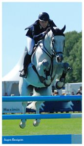 Global Champions Tour Chantilly 34