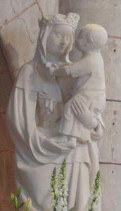 Ste Vierge - Eglise de .... 36