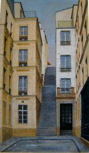 Renoux Montmartre 007