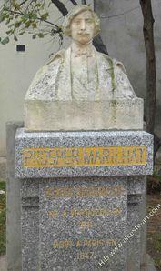 Vaury-Marilhat buste Vertaizon