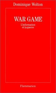 cover war game
