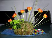 magasin fleur plante