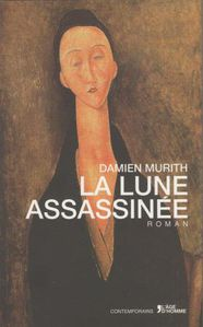 Lune MURITH