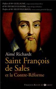 St François de Sales RICHARDT