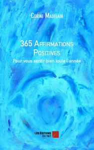 Couverture 365Affirmations 1ere