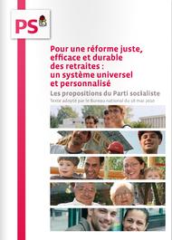 image PS programme retraites