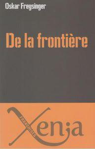Frontière FREYSINGER