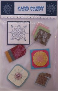 card candy 4