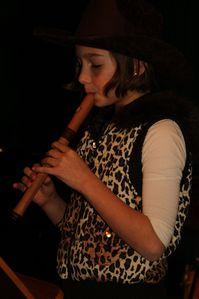 08 Dorothea Tempel CowboySong