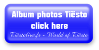 1. Tiesto photos, concert Tiëstolive