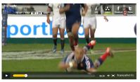 France Angleterre rugby hommes 2