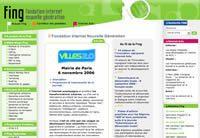 Fondation Internet Nouvelle Génération