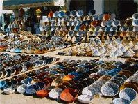 20 Poterie Tunisienne