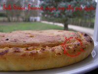 Tielle de Sète Jaclyne cuisine et gourmandise