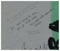 Je suis venu te dire que je m en vais Serge Gainsbourg
