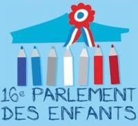 logo parlement des enfants