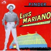 disk Luis Mariano