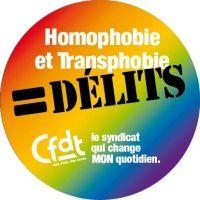 Homophobie & Transphobie = Délits