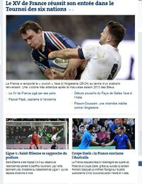 France Angleterre rugby hommes 3