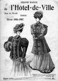 BHV 1906 Mode