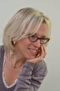 Caroline Messinger