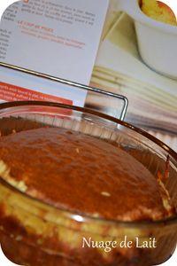 souflé inratable au fromage lignac
