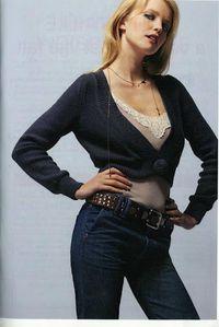 veste-manches longues