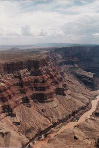 Grand Canyon-Colorado