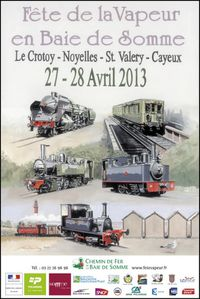 Affiche officielle CFBS