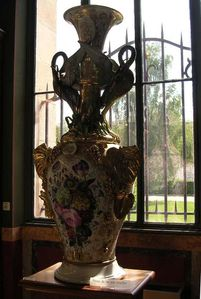 limoges le musée de la porcelaine 2