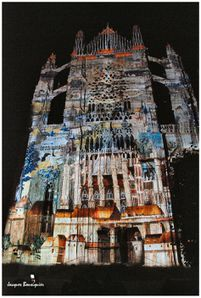 Beauvais cathedrale infinie 21