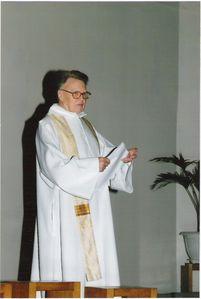 Raymond Sansen