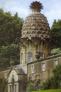 Dunmore House - The pineapple0001
