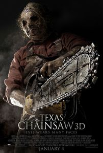 Texas Chainsaw 3D 01