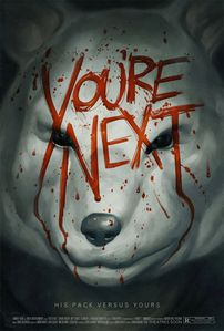 You're next 01