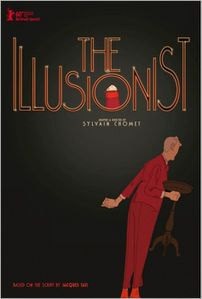L'Illusionniste : sublime désenchantement